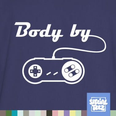 T-Shirt - Body by