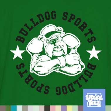 T-Shirt - Bulldog Sports