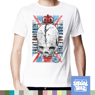 T-Shirt - Great Britain