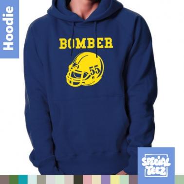 Hoodie - Bomber