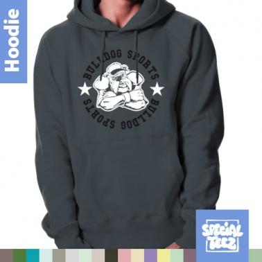 Hoodie - Bulldog Sports