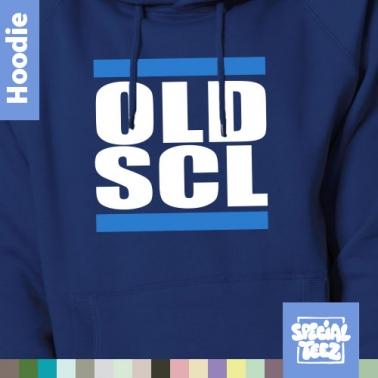 Hoodie - Old school