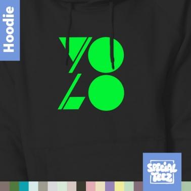 Hoodie - Yolo