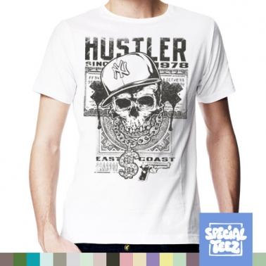 T-Shirt - Hustler