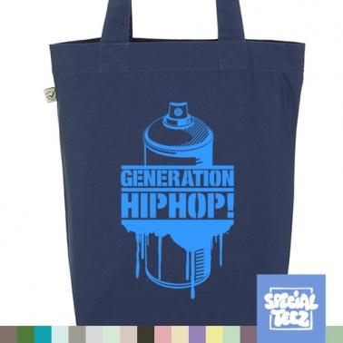Jutebeutel - Generation HipHop