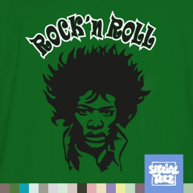 T-Shirt - Jimi Hendrix