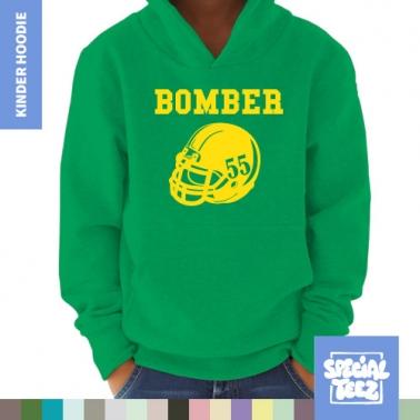 Hoodie - Bomber 55