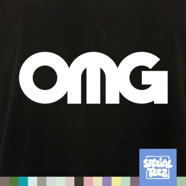 T-Shirt - OMG