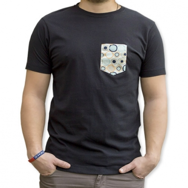 T-Shirt - Pocket Shirt