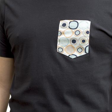 T-Shirt - Pocket Shirt