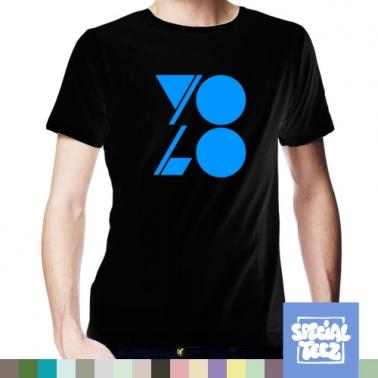 T-Shirt - Yolo