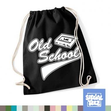 Sportbeutel - Old school