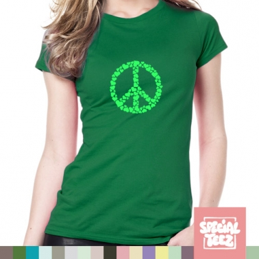 T-Shirt - Heartpeace