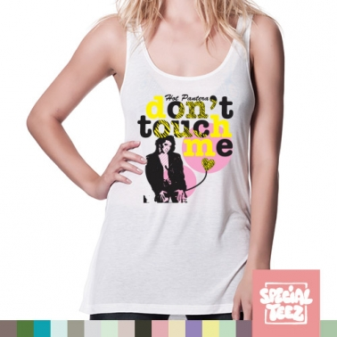 Tank Top - Don´t touch me