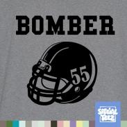 T-Shirt - Bomber