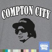 T-Shirt - Compton city