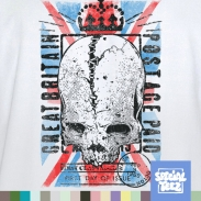 T-Shirt - Great Britain