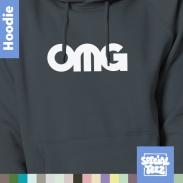 Hoodie - OMG