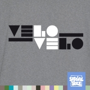 T-Shirt - Velo love