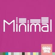 T-Shirt - Minimal